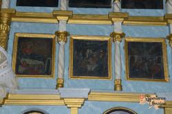 Panel of 3 icons-imp