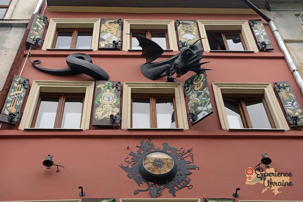 Legend museum Lviv-imp