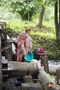 Washing machine in Mala Uholka