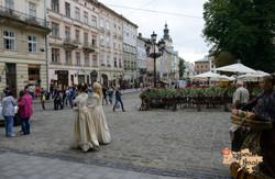 Brides in Lviv-imp
