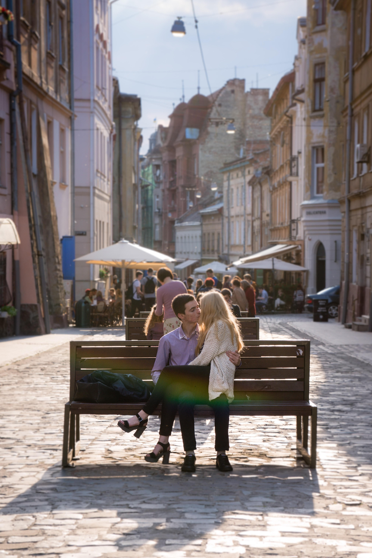 Love in Lviv