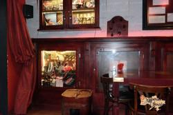 Inside masochist bar in Lviv-imp