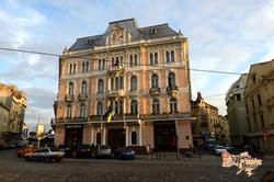 The George Hotel Lviv-imp