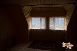 Inside Baba Maria's House
