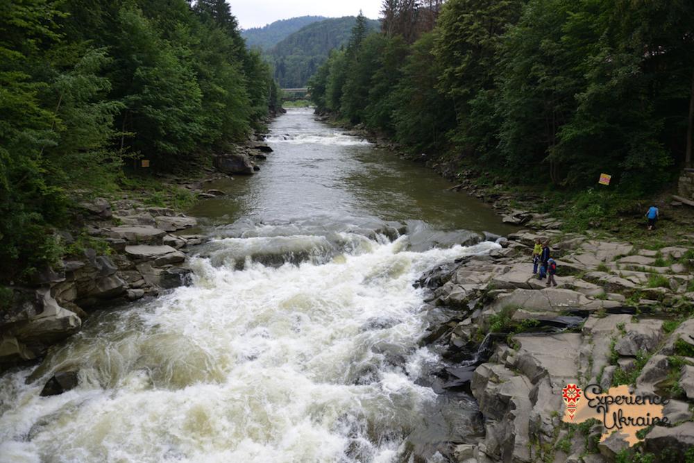 River-imp