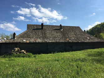 Tinsmiths visit to Carpathian Mountains with Experience Ukraine