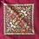 Thumbnail: Vintage cotton head scarf from Ukraine