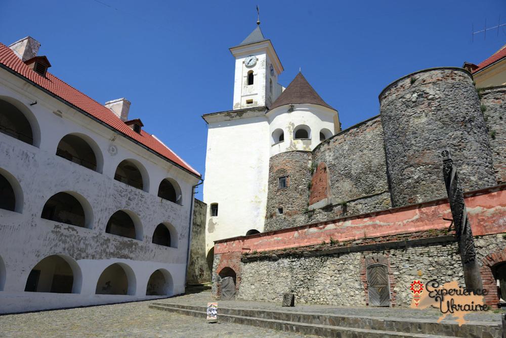 Mukachevo Castle LR-imp