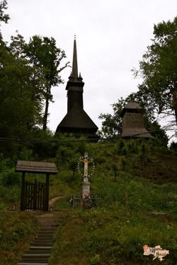 St. Nicolas Church in Danylovo