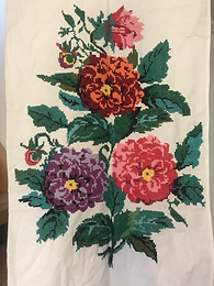 World Textile Weekend in Bisley 26th and 27th of June 2021