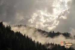 Crpathian Mountains, Dzembronya