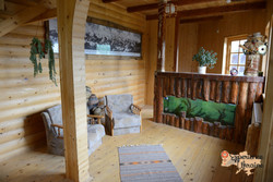 Inside guest house-imp