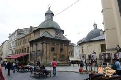 Mausoleum in Lviv-imp