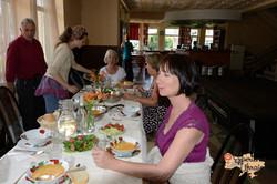 Community centre meal-imp