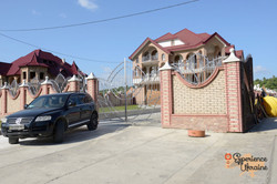 Car and big house-imp