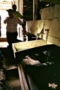 Water Mill in Mala Uholka