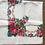 Thumbnail: Vintage cream scarf from Ukraine