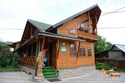 Zhyvytsya Guest House-imp