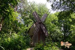 Primative Ukrainian windmill LR-imp