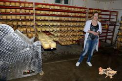 Cheese making factory in Nyzhnie Selyshe-imp