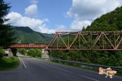 Railaway Bridge Centre of Europe-imp