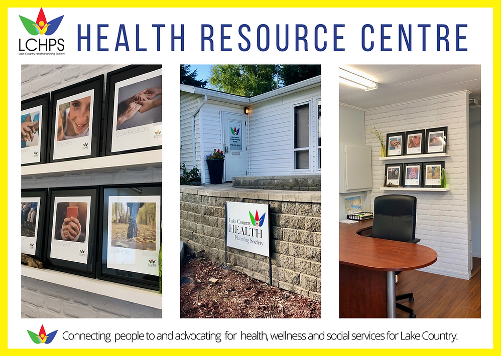Lake Country Health Resource Centre