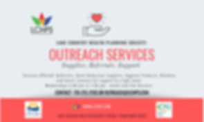 Copy of Outreach Services - Lake Country