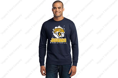 RTMS BOYS BASKETBALL LONG SLEEVE SHIRT