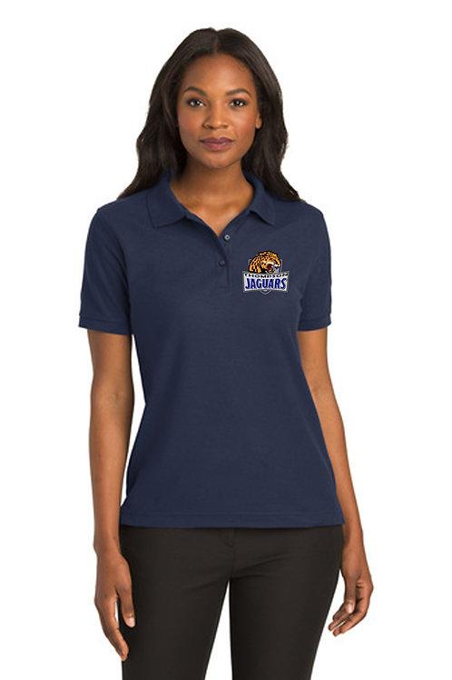 RTMS Women's Faculty Polo Shirt - Short Sleeve