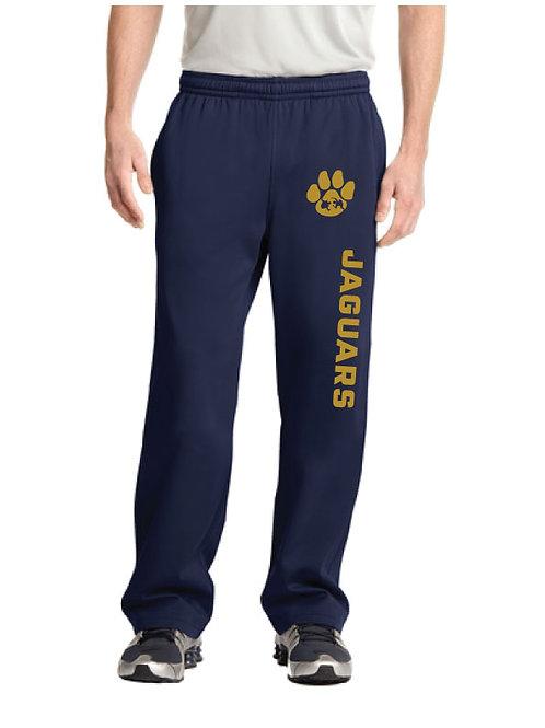 RTMS 100% Poly Warmup Pants