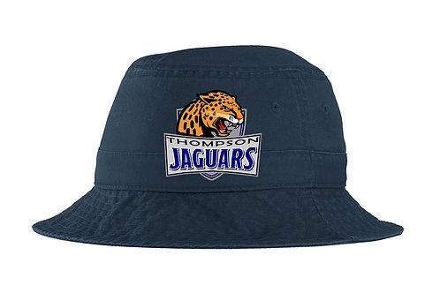 Bucket Hat w/embroidered logo - PWSH2