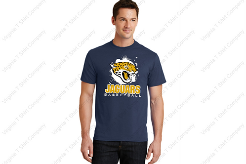 RTMS BOYS BASKETBALL SHORT SLEEVE SHIRT
