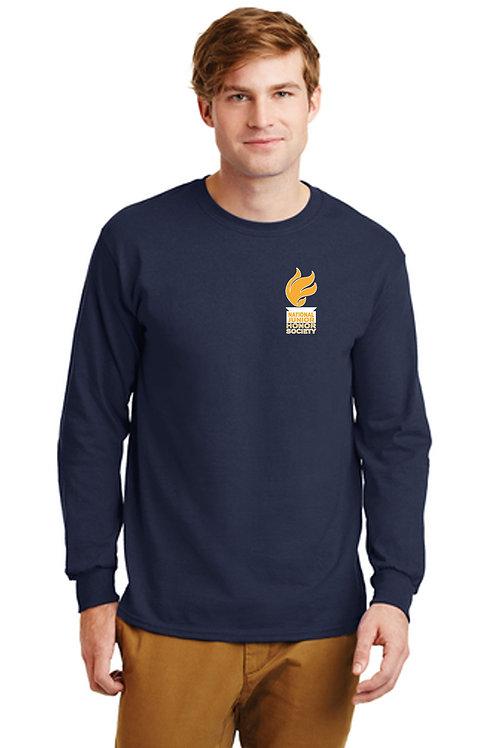 NJHS Long Sleeve Blend T-Shirt