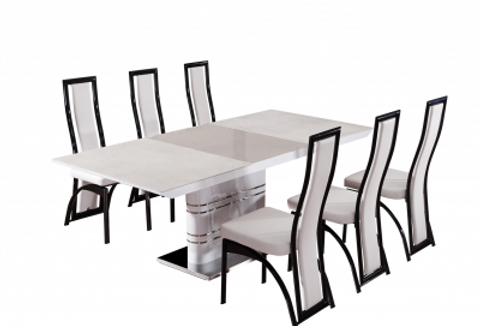 Bloom Dining Table