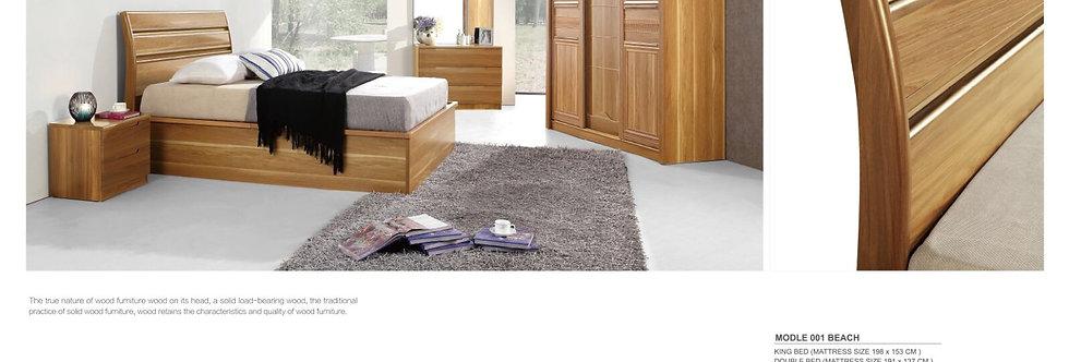 Alexandra Bedroom Set