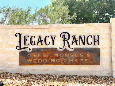 Legacy Ranch Guest Houses & Wedding Chap
