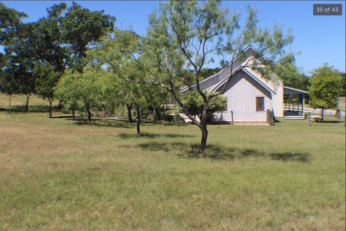 Saltbox Pre-Legacy Ranch