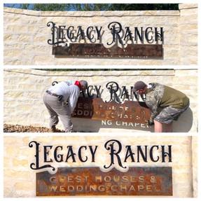 Now Legacy Ranch Wedding Chapel