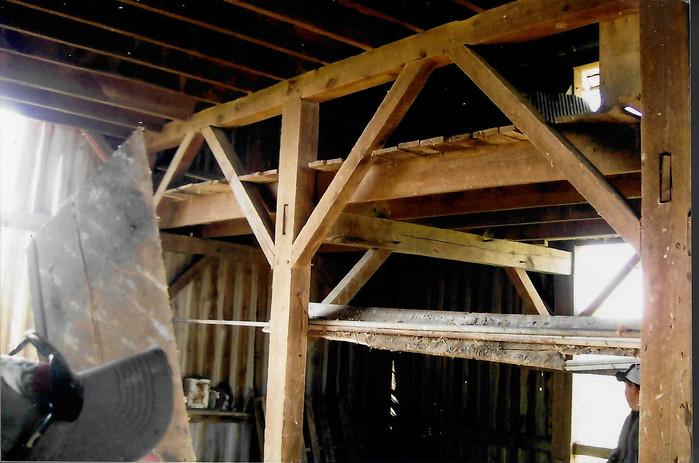 Barn Before Teardown