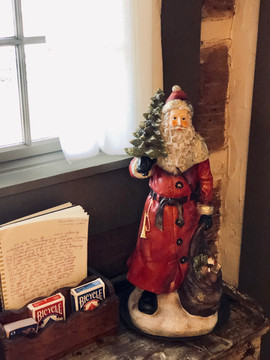 Dr. Okerholm Loghaus Christmas