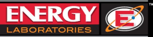 Energy Laboratories Inc