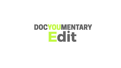 A quick look at how we can help you edit any footage you have captured.