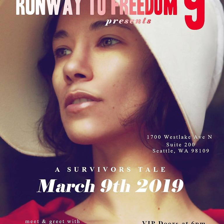 Runway to Freedom 9