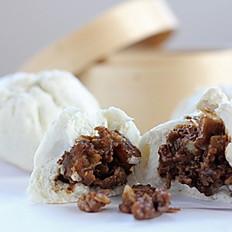 Meaty Asado Siopao