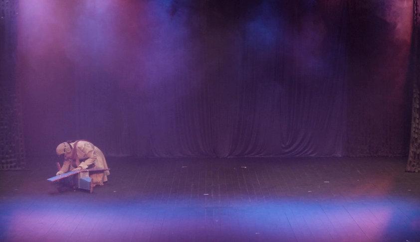 Teatro, pequeno principe