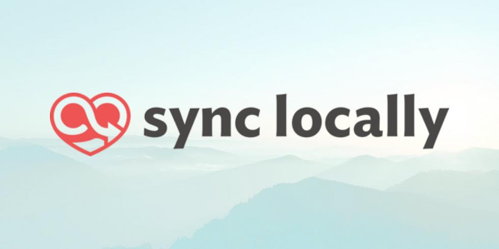 Sync Locally