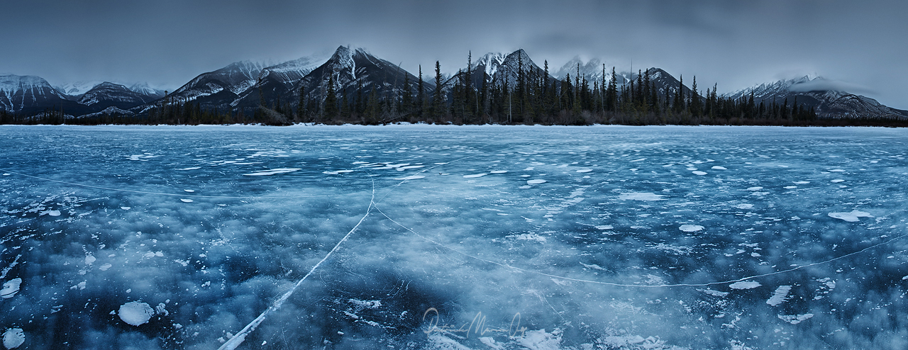 Jasper Lake Pano web