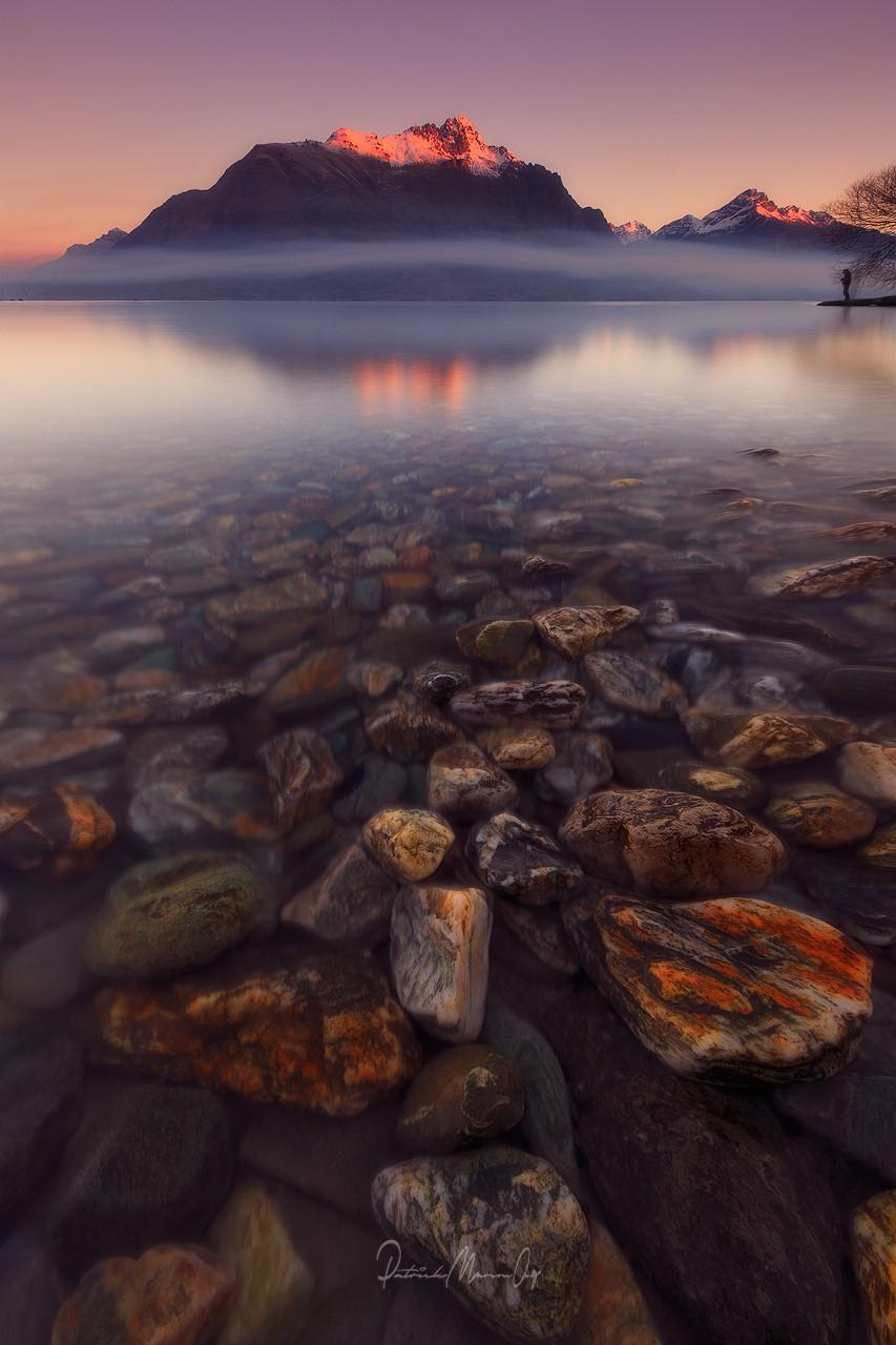 Intimate Wakatipu