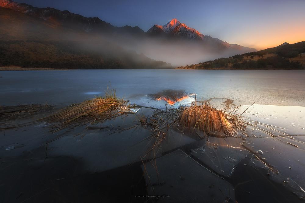 Moke Lake Morning