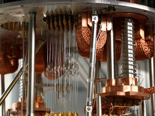 IBM's new 53-qubit quantum computer is the most powerful machine you can use